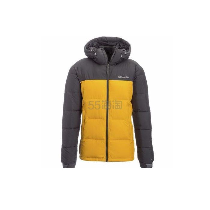 多色码全~Columbia 哥伦比亚 Pike Lake 男款保暖夹克 .99(约449元) - 海淘优惠海淘折扣|55海淘网
