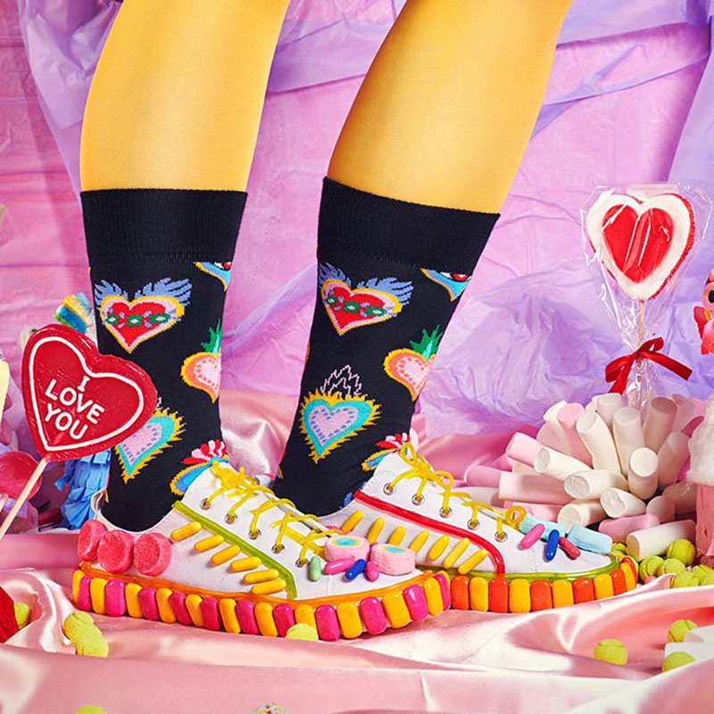 Happy Socks: 15% OFF Spring/Summer 2020
