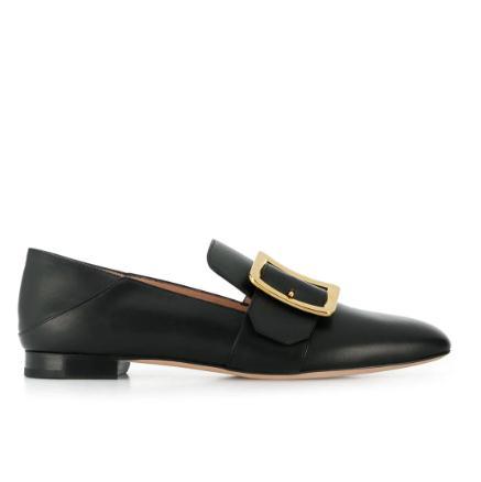 BALLY Janelle乐福鞋