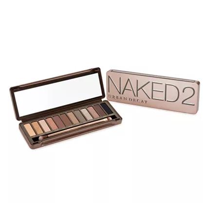 Macy's:Urban Decay Naked2 Eyeshadow Palette