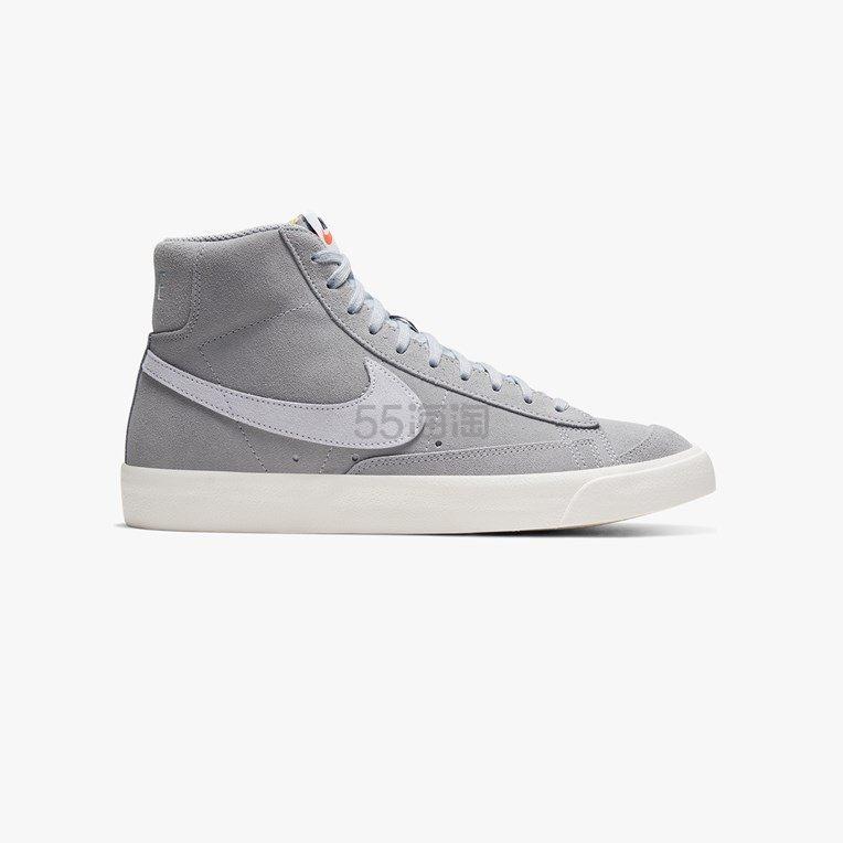 Nike Sportswear Blazer Mid 77 麂皮高帮运动鞋 (约684元) - 海淘优惠海淘折扣|55海淘网