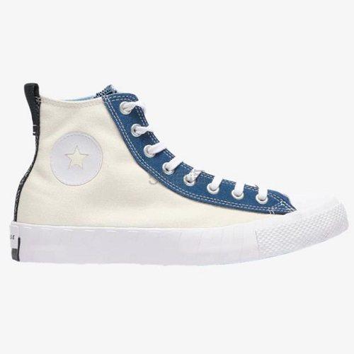 【额外7.5折】Converse 匡威 UNT1TL3D Hi 男子帆布鞋 .99(约311元) - 海淘优惠海淘折扣|55海淘网