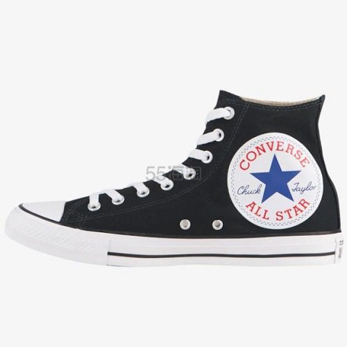 Converse 匡威 All Star Oversized 男子高帮帆布鞋 .99(约276元) - 海淘优惠海淘折扣|55海淘网