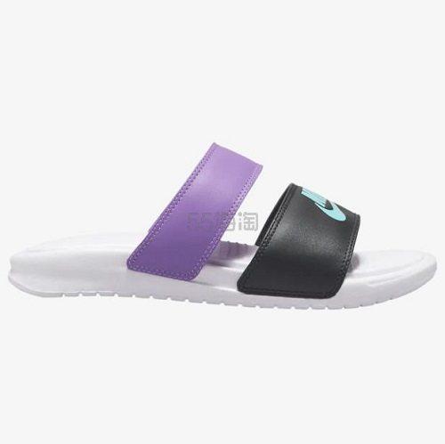 Nike 耐克 Benassi Duo Ultra 女子拖鞋 .99(约173元) - 海淘优惠海淘折扣 55海淘网