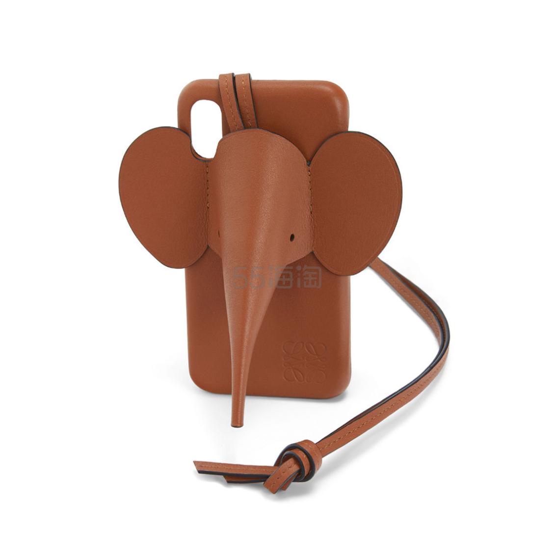 【满0返礼品卡】Loewe Elephant Phone Cover 大象手机壳