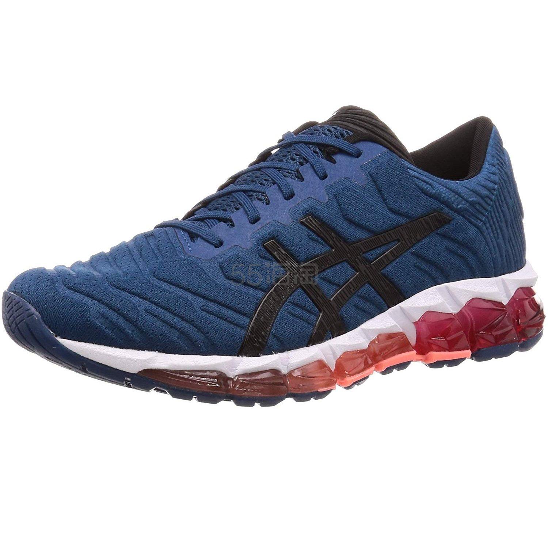【日亚自营】Asics 亚瑟士 Gel-Quantum 360 缓震跑鞋训练鞋