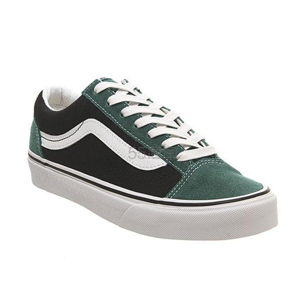 Vans Style 36 女款拼色滑板鞋 (约359元) - 海淘优惠海淘折扣 55海淘网