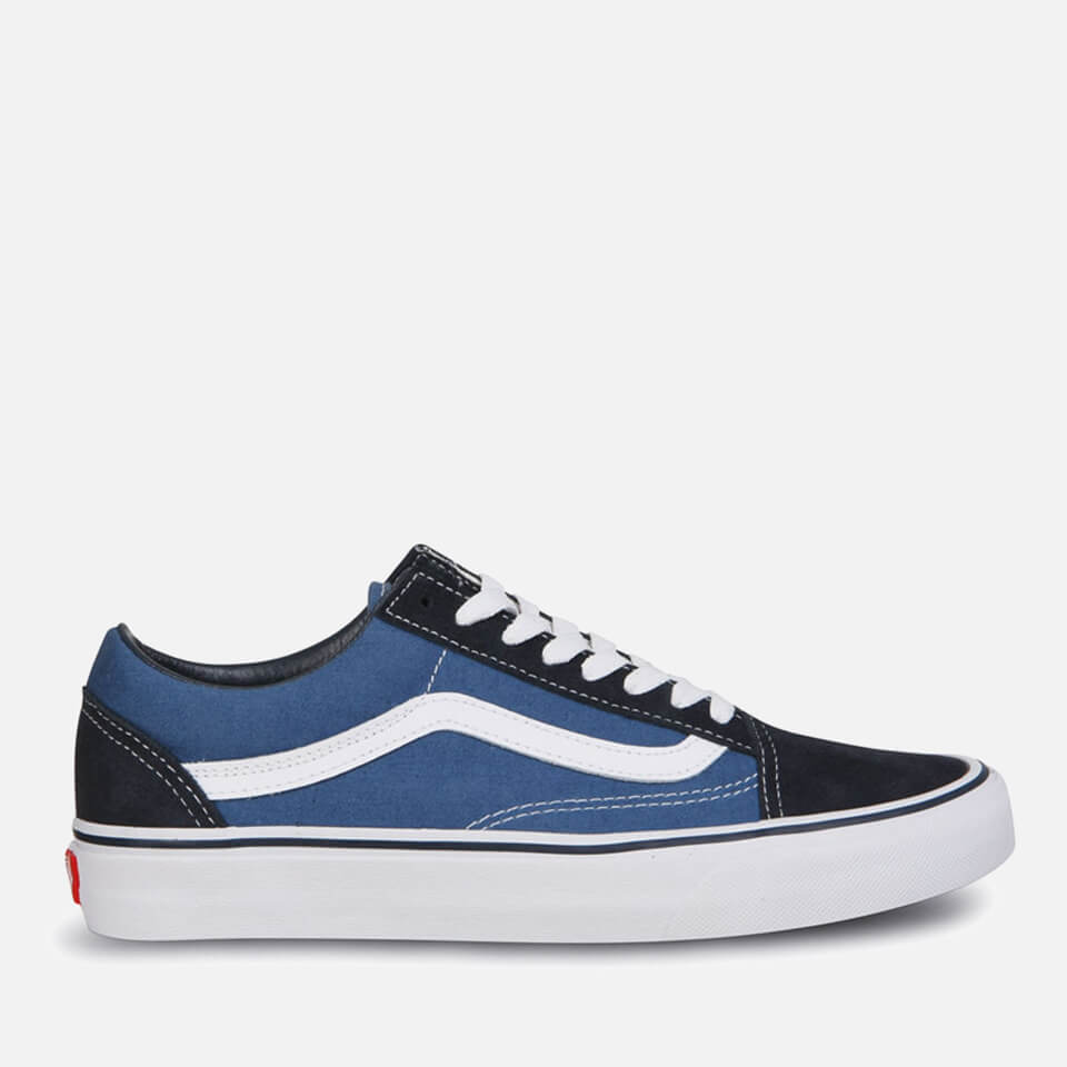 【UK7】Vans Old Skool 滑板鞋