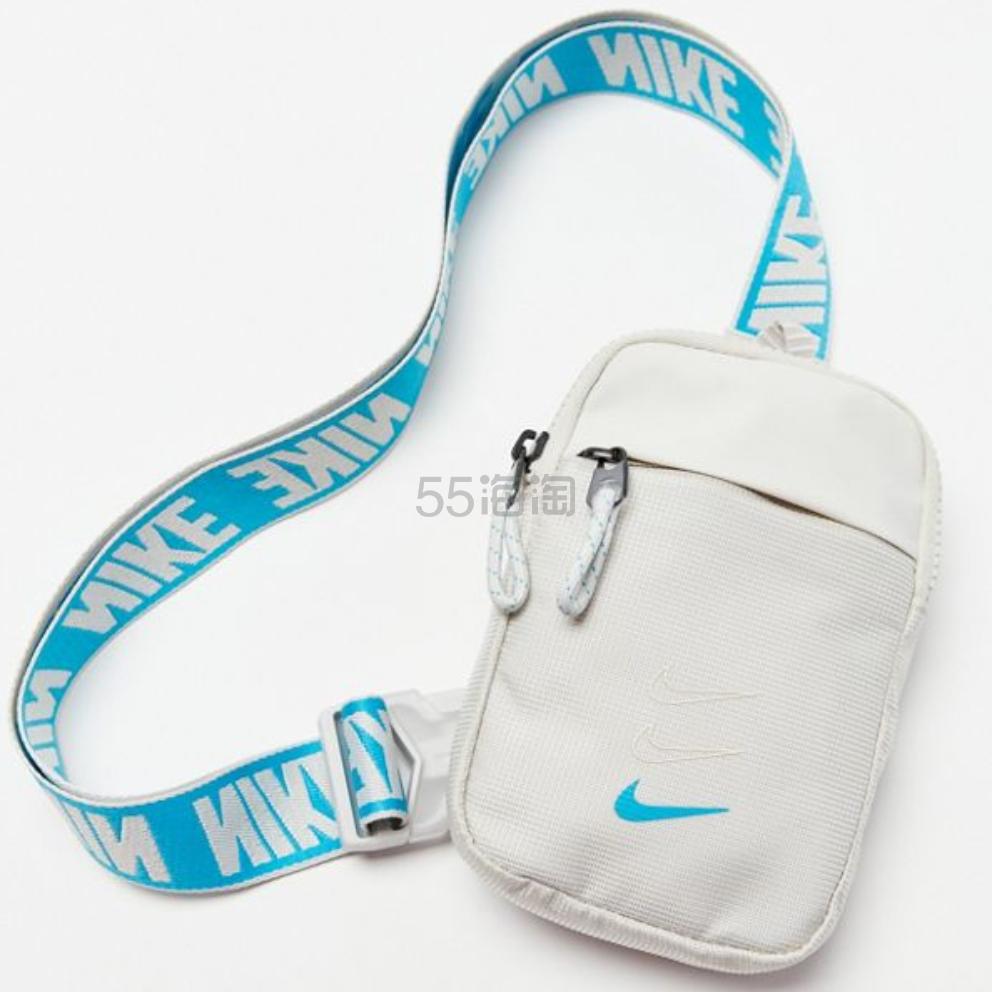Nike 耐克 Sportswear Essential 斜挎背包 (约207元) - 海淘优惠海淘折扣 55海淘网