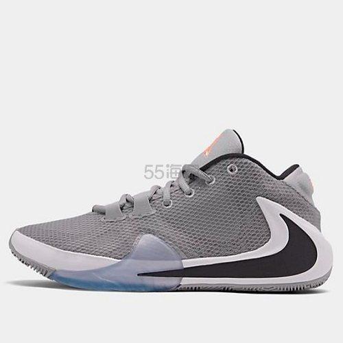 Nike 耐克 Zoom Freak 1 字母哥1代 男子篮球鞋 (约485元) - 海淘优惠海淘折扣|55海淘网