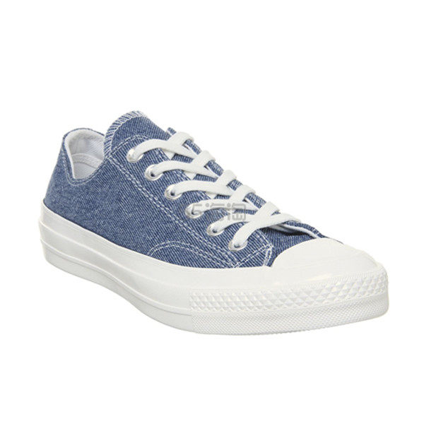 Converse 匡威 All Star Ox 70s 水洗牛仔低帮帆布鞋 (约269元) - 海淘优惠海淘折扣|55海淘网