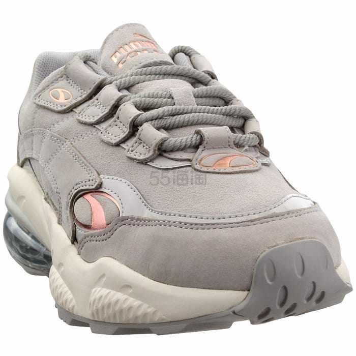 Puma 彪马 Cell Venom Patent 灰色运动鞋