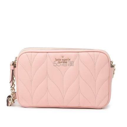 kate spade new york Briar Lane 粉色包包 .67(约447元) - 海淘优惠海淘折扣|55海淘网