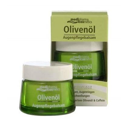 Olivenol 德丽芙天然橄榄油多重修护眼霜 15ml