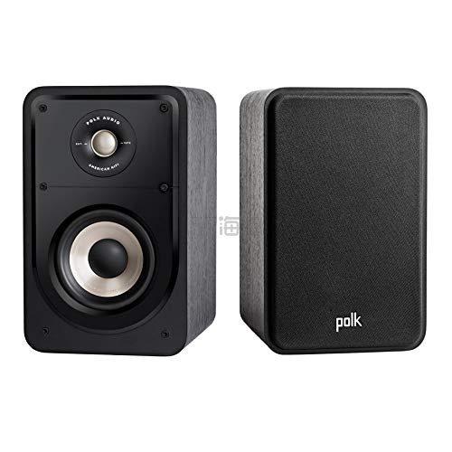 【中亚Prime会员】Polk Audio 普乐之声 S35 中置专业家用家庭影院音响扬声器 到手价1583元 - 海淘优惠海淘折扣|55海淘网