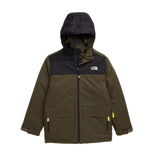 THE NORTH FACE 童款外套