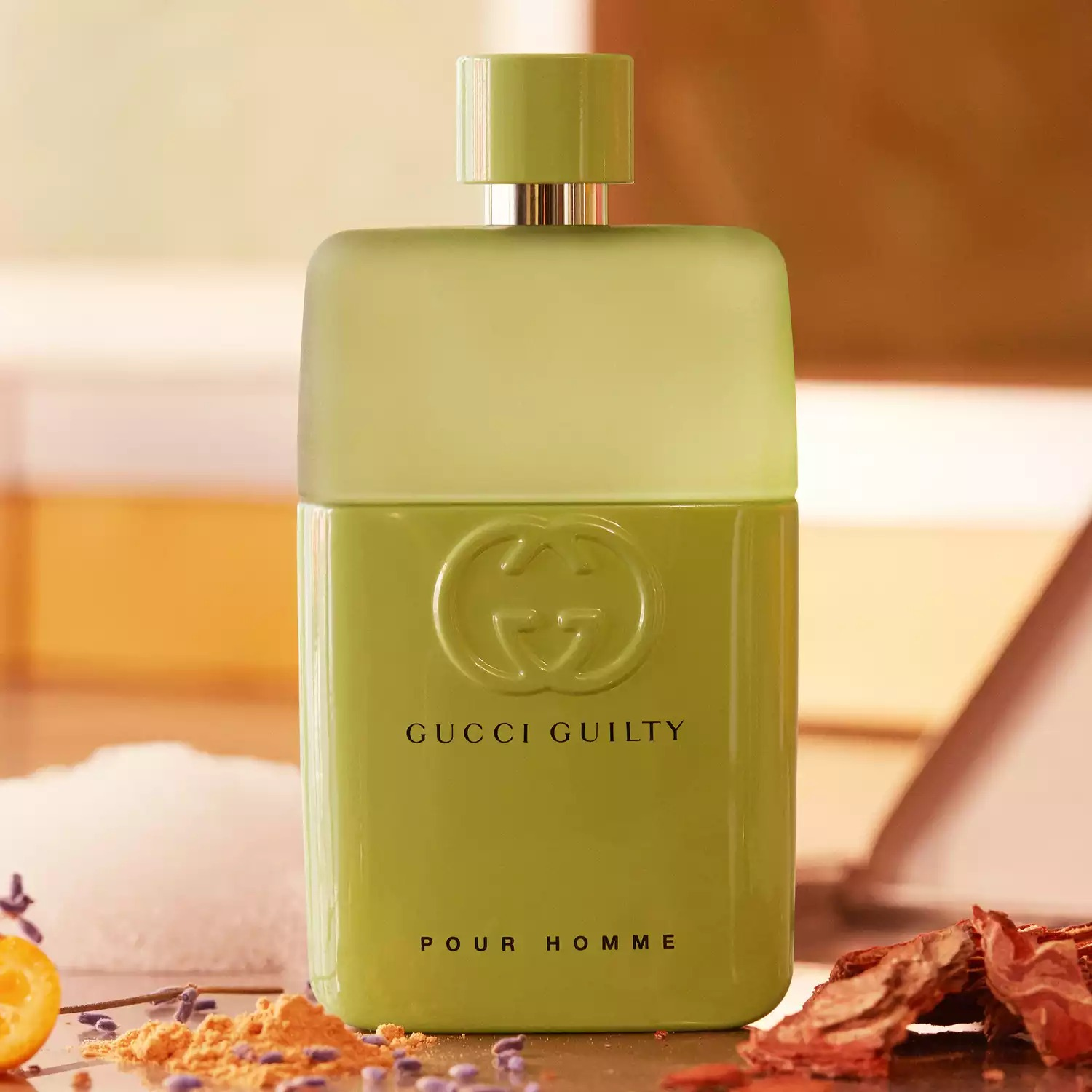 上新!Gucci 2020年限定 情人节新香 Guilty Love 男香 50ml
