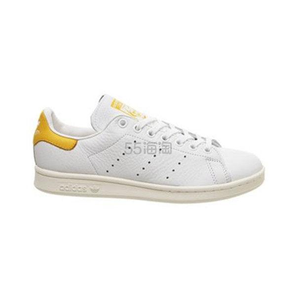 Adidas Stan Smith 黄尾小白鞋 (约450元) - 海淘优惠海淘折扣|55海淘网