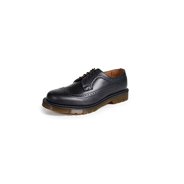 Dr. Martens 马丁博士 3989 布洛克系带鞋
