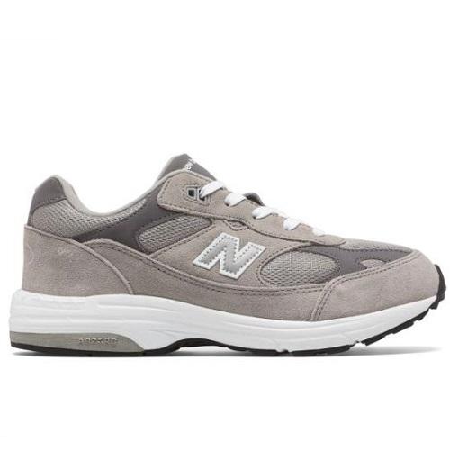 New Balance 新百伦 993v1 中童款运动鞋