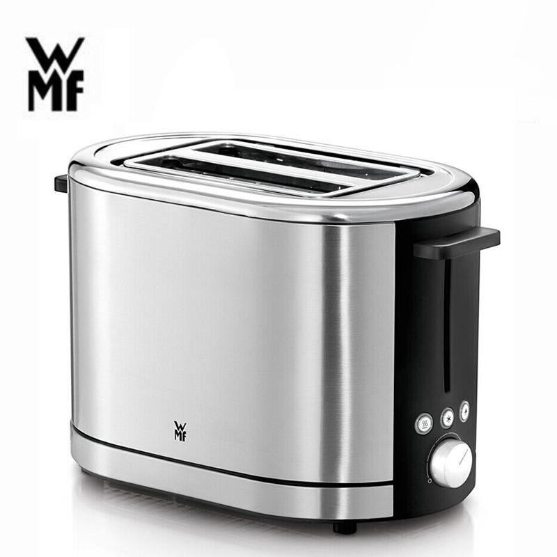 WMF 福腾宝 不锈钢多士炉烤面包机