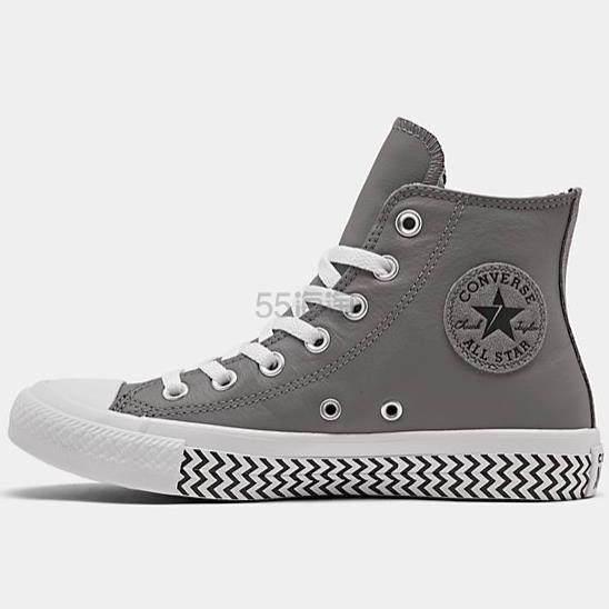 Converse 匡威 All Star 女子高帮帆布鞋 (约381元) - 海淘优惠海淘折扣|55海淘网