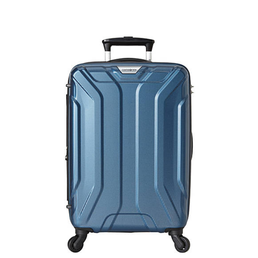 eBags:精选 Samsonite、Travelon 等品牌旅行箱包