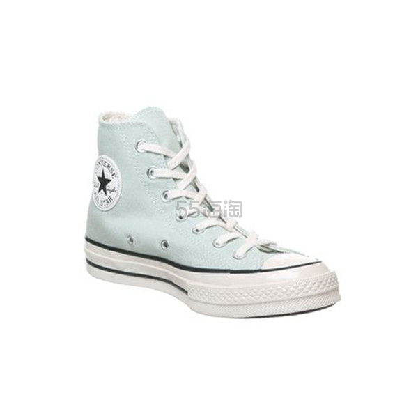 Converse All Star Hi 70s 婴儿蓝高帮帆布鞋 (约630元) - 海淘优惠海淘折扣 55海淘网