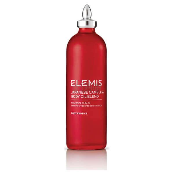 Elemis 艾丽美 日本山茶花润肤油 100ml £26.95(约244元) - 海淘优惠海淘折扣|55海淘网