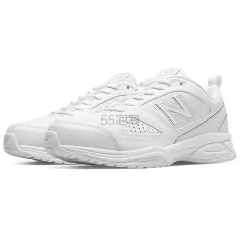 New Balance 新百伦 623v3 男子散步鞋 .89(约276元) - 海淘优惠海淘折扣|55海淘网