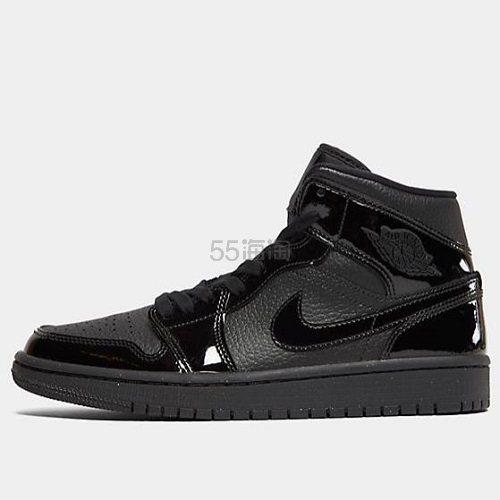 乔丹 Air Jordan 1 Mid SE 女子篮球鞋 (约658元) - 海淘优惠海淘折扣|55海淘网