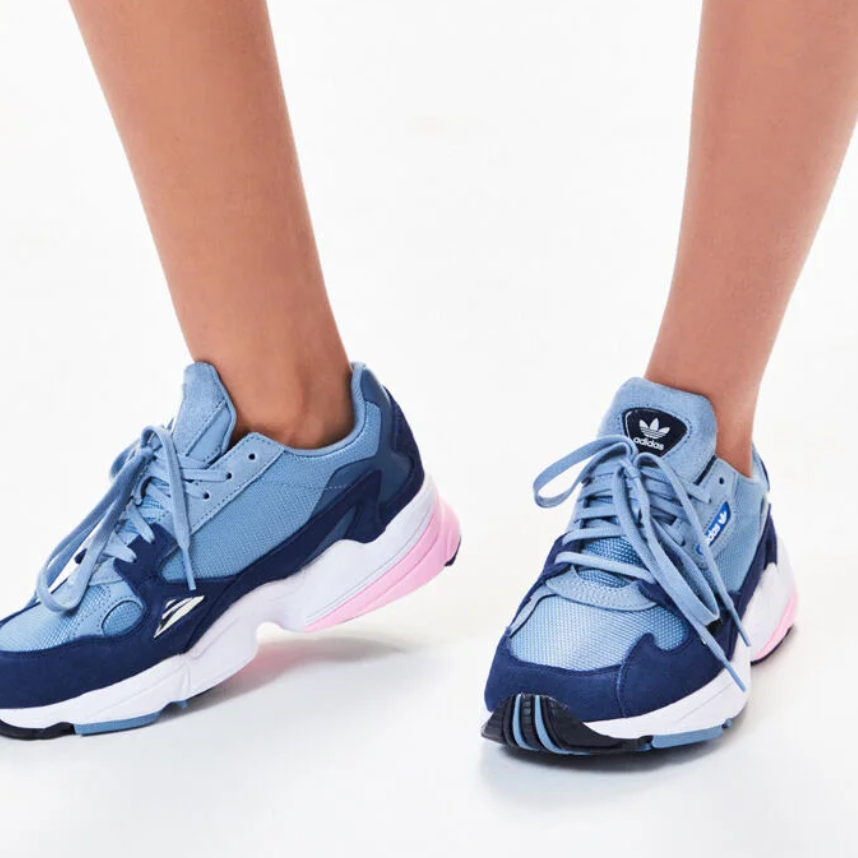 adidas 阿迪达斯 Gray Falcon 运动鞋