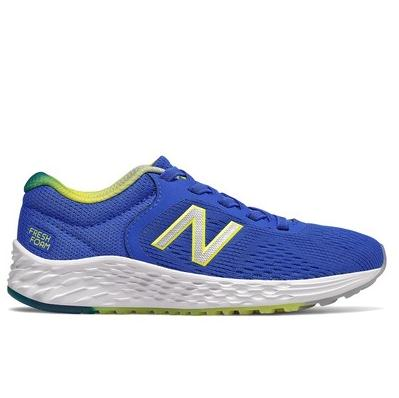 New Balance Fresh Foam 童款运动鞋
