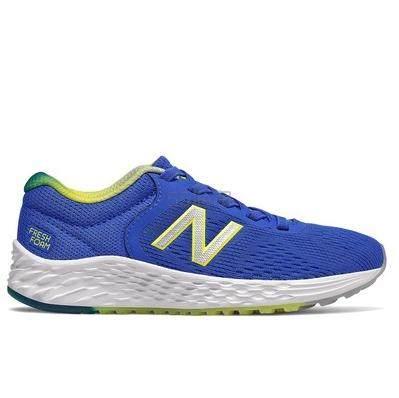 New Balance Fresh Foam 童款运动鞋 .97(约174元) - 海淘优惠海淘折扣 55海淘网