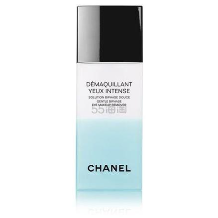 Chanel 香奈儿 眼唇卸妆液 100ml €34(约258元) - 海淘优惠海淘折扣|55海淘网