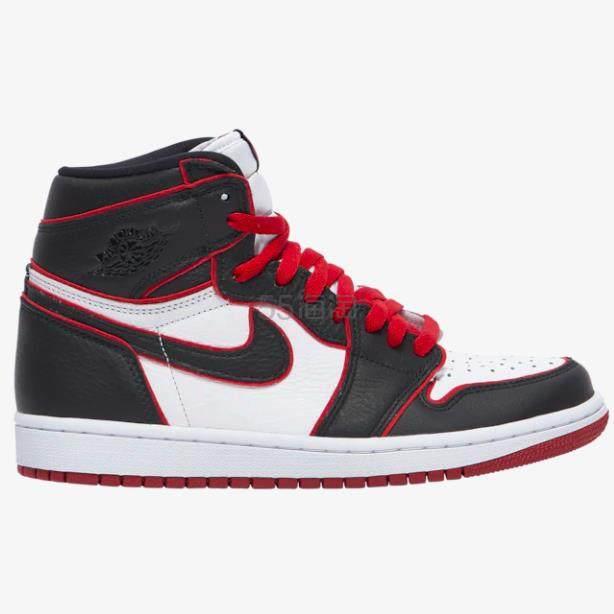 乔丹 Air Jordan 1 男子篮球鞋 红外线 0(约1,113元) - 海淘优惠海淘折扣|55海淘网
