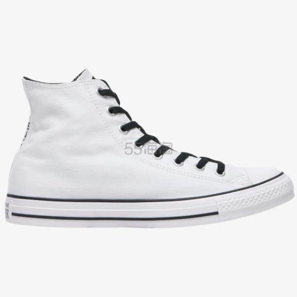 【大码福利】Converse 匡威 All Star 男子高帮帆布鞋 .99(约209元) - 海淘优惠海淘折扣|55海淘网