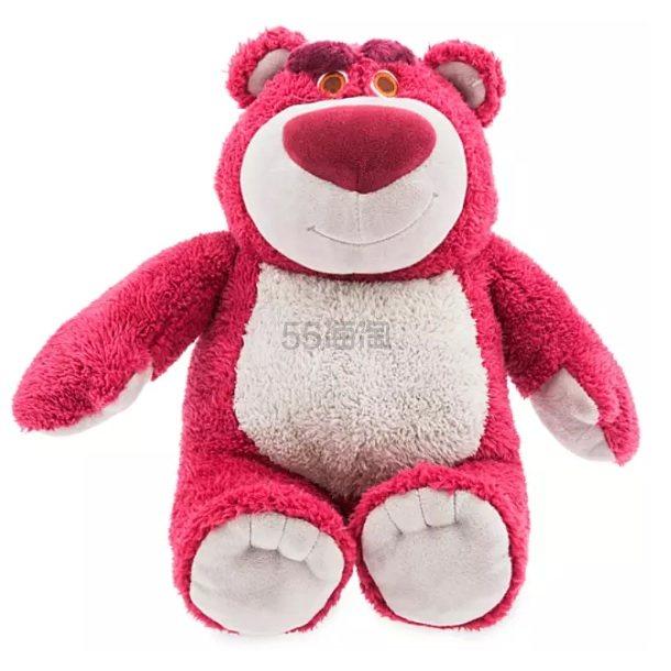 Disney 迪士尼《玩具总动员3》草莓熊毛绒公仔 中号