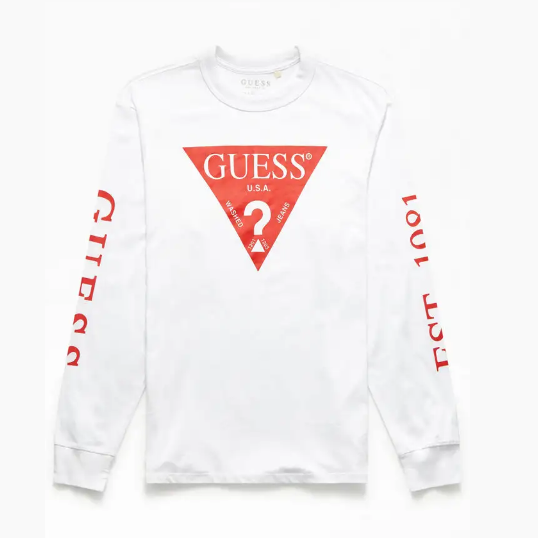 PacSun:精选 Guess、adidas、Tommy Jeans 等服饰