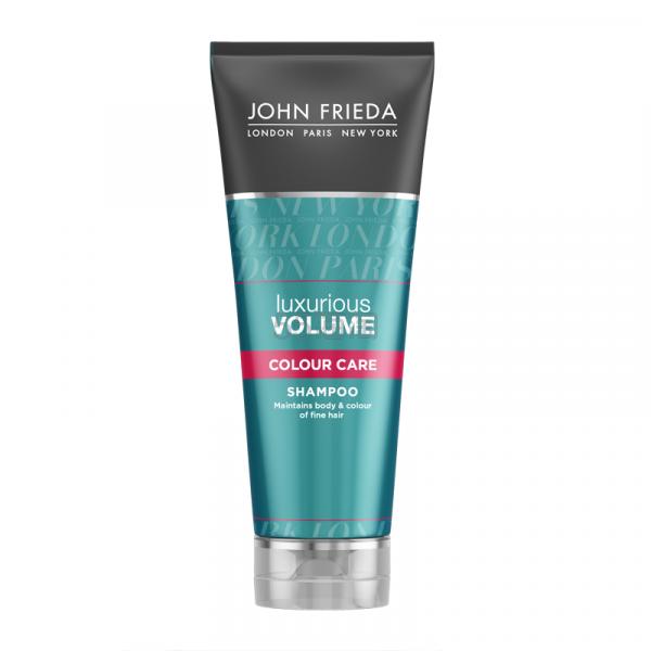 【买三付二】John Frieda 丰盈蓬松控油洗发水 250ml 染后发质 £4(约36元) - 海淘优惠海淘折扣|55海淘网