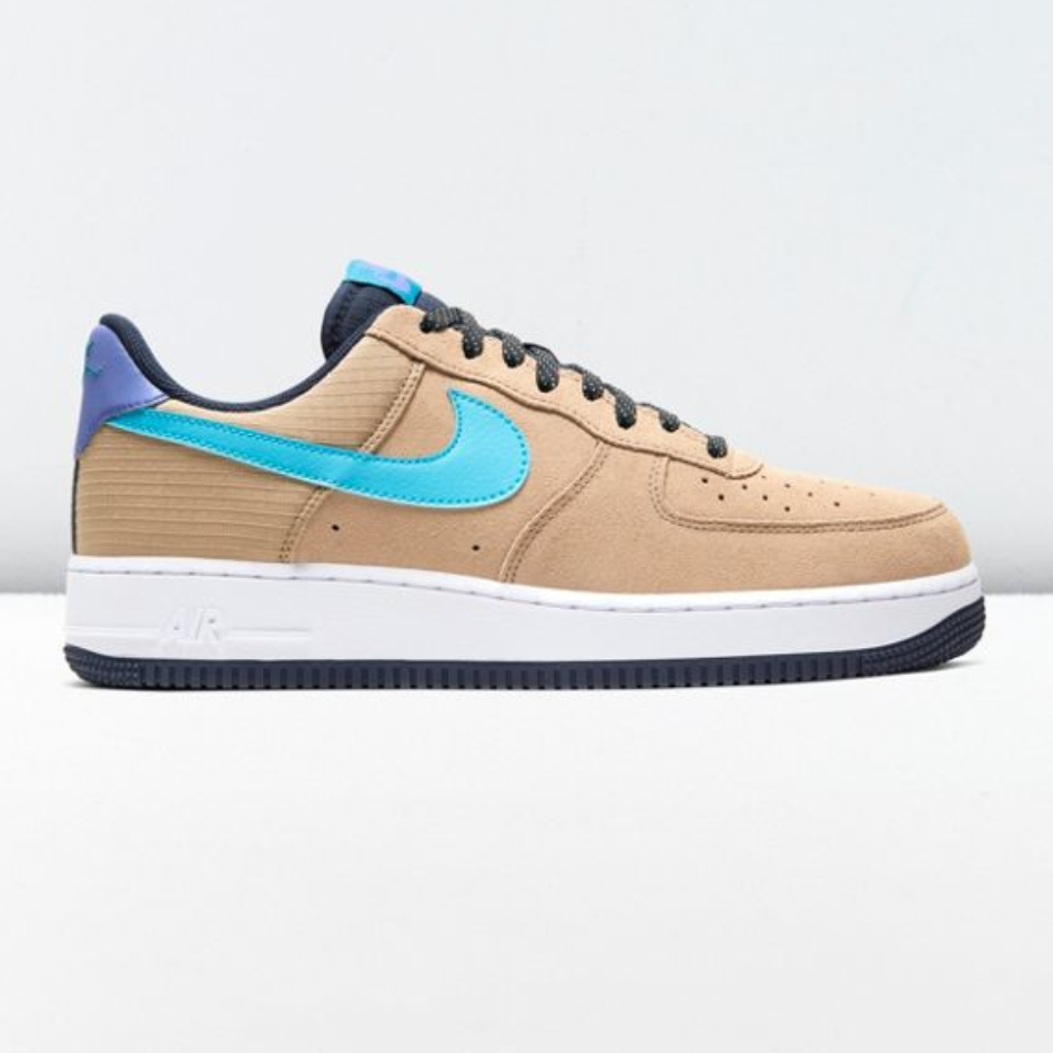 上新!Nike Air Force 1 '07 LV8 运动鞋