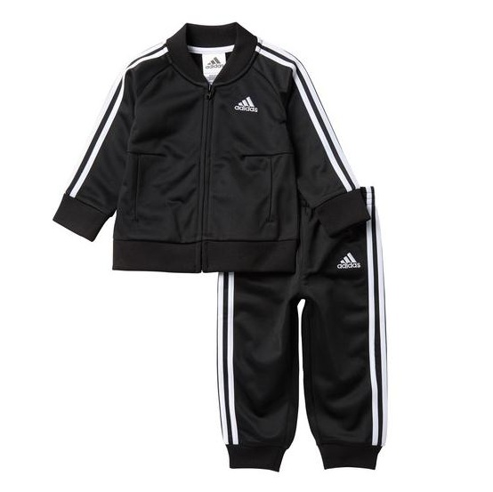 adidas Tracksuit Tricot 童款运动套装