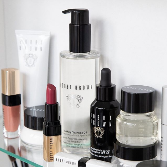 Belk: 20% OFF Reg Priced Bobbi Brown Beauty Purchase