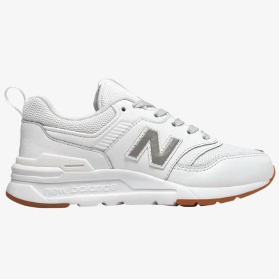 New Balance 新百伦 997H 大童款运动鞋