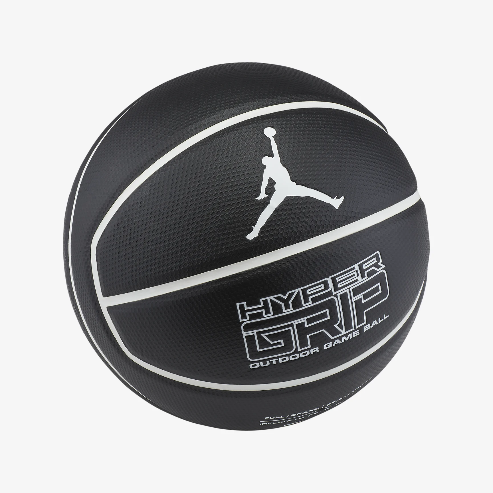 Nike 耐克 Jordan HyperGrip 4P 篮球 7号
