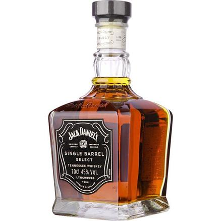 Jack Daniels 杰克丹尼 单桶威士忌 700ml