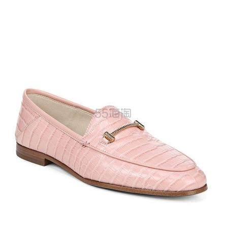 Sam Edelman Lior 鳄鱼皮纹理乐福鞋 .97(约485元) - 海淘优惠海淘折扣|55海淘网