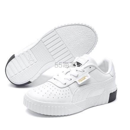 PUMA Cali PS 童款运动鞋 .97(约229元) - 海淘优惠海淘折扣|55海淘网
