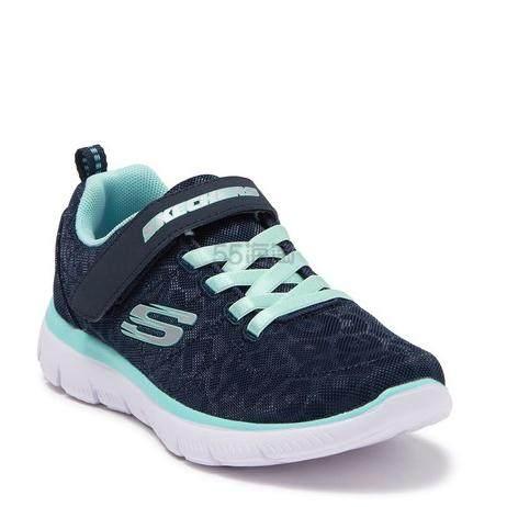 Skechers Summits Worth 童款运动鞋 .79(约186元) - 海淘优惠海淘折扣|55海淘网