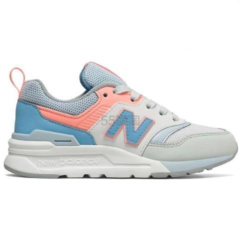 New Balance 新百伦 997H 大童款运动鞋 .99(约243元) - 海淘优惠海淘折扣|55海淘网